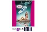 <p> un Braun Silk-epil Xpressive Wet & Dry<br /> </p>