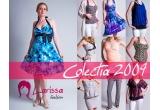 un voucher cadou de 300 de ron oferit de&nbsp; Larissa Fashion <br />