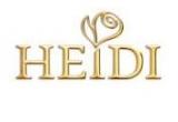 <p> O excursie de 5 zile pentru 2 persoane in Barcelona, 100 de produse Heidi (diferite sortimente), 50 de produse Heidi (diferite sortimente)</p>