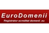 6 x domeniu .eu / .com / .net / .org / .info / .biz / saptamanal