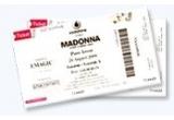 2 bilete Madonna Gazon A<br />