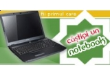 un Notebook Acer eMachines<br />