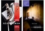 un set de carti Tritonic ( Misterioso, de Arne Dahl si Copiii pierduti, de Peter Straub.)<br />