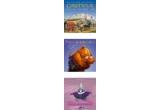 Cea mai buna carte despre CASTELE, Pupici pentru tatici , E.T.A. Hoffmann, Piticut, zis si Cinabru<br />
