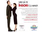 """<p> O invitatie VIP la """"Designers meet the city"""" + un voucher in valoare de 250 de euro pentru achizitionarea de produse la evenimentul """"Designers meet the city""""<br /> </p>"""