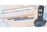 <p>un telefon DECT General Electric GE 21816  DECT</p>