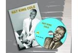 <p> 21 x 3 CD-uri Nat King Cole / zilnic<br /> </p>