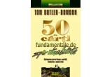 <p> Un pachet de doua carti, autor Tom Butler-Bowdon <br /> </p>