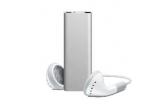 <p> Un iPod de 4 GB<br /> </p>
