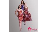 <p> 3 vouchere in valoare de 100 RON oferite de Larissa Fashion<br /> </p>