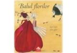 """<p> 3 x cartea """"Balul florilor""""<br /> </p>"""