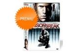 <p> O colectie Prison Break (seria I - 12 dvd-uri) / saptamanal<br /> </p>