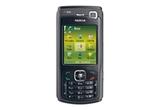 Un telefon mobil Nokia N70 Music Edition<br />