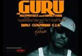 5 invitatii individuale la concertul Guru of Jazzmatazz and Gangs Star<br />