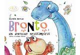 Cartea &quot;Bronto, un dinozaur neastamparat&quot;, oferita de <a href=&quot;http://www.nemi.ro/&quot; target=&quot;_blank&quot; rel=&quot;nofollow&quot;>Nemi</a><br />