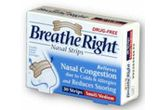 3 Produse antisforait: SOMNOLIS, NOZOVENT, BREATHE RIGHT &ndash; PLASTURI NASALI<br />