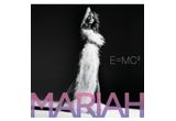 5 cd-uri <i>E= MC2</i> (Mariah Carey) oferite de Universal Music Romania. <br />