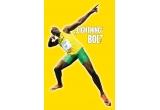 <p> 5 x tricou Puma-Usain Bolt / saptamanal<br /> </p>