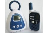 <p> 2 x sistem audio de supraveghere a bebelusului<br /> </p>