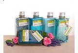<p> O sare de baie + sapun ''provocative'', o sare de baie + sapun ''miracle'', un set Sela Garden (lotiune de corp+crema de maini)</p>