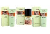 <p> 8 x set produse cosmetice Moraz (Dry Hands, Caftan si Nails)<br /> </p>