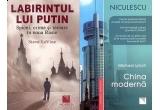 <p> 5 x set de carti (China moderna + Labirintul lui Putin), Ed. <br /> Niculescu</p>