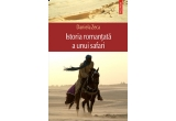 <p> 10 x&nbsp; cartea &quot;Istoria romantata a unui safari&quot;<br /> </p>