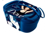 <p> 4 x premiu DOVE (o geanta cosmetica in care vei gasi o intreaga gama de care ai nevoie)</p>