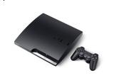<p> Un PlayStation 3 Slim, 3 jocuri (LittleBigPlanet, Uncharted: Drake's Fortune, Metal Gear Solid 4: Guns of The Patriots)<br /> </p>
