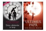 <p> Un pachet de 2 romane de la Editura Tritonic </p>