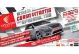 10 premii constand in cumparaturi de cate 1000 RON, 1 masina Kia Pro cee'd oferita de Kia Romania