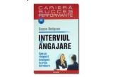 "6 carti ""Interviul de angajare"", oferite de LibrariaAtlas.ro"
