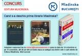 3 x carte de la Editura Mladinska