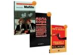 Saptamanal: 3 carti incitante care iti vor dezvalui secrete teribile din culisele Mafiei, de la Pravaliacucarti.ro