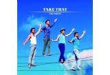 "3 x CD Take That - ""The Circus"""