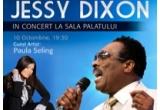 5 x bilet la concerul lui Jessy Dixon