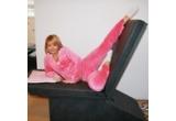 O sedinta de gimnastica fara efort la <a target=&quot;_blank&quot; rel=&quot;nofollow&quot; href=&quot;http://www.siluette.ro&quot; rel=&quot;nofollow&quot; target=&quot;_blank&quot;><b>Body Siluette Salon</b></a><br />
