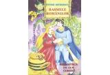 cartea Basmele romanilor(carte cu CD audio) de Petre Ispirescu, Bratara de aur 100 de profesii explicate pentru copii de Michiela Poenaru