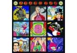 "6 x CD Pearl Jam ""BACKSPACER"""