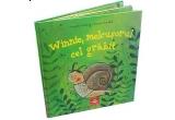un pachet de 4 carti de la Editura Cartea Copiilor