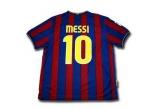 un tricou Lionel Messi