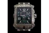 un ceas de lux marca  RENATO COLEZZIONI - JAKEL GREEN HUNTER Limited Edition in valoare de 650 USD (aprox. 1950 ron)
