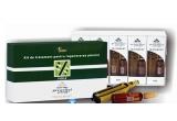 10 x kit Gerovital Plant Tratament de la Farmec pentru regenerarea parului
