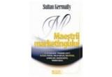"""2 x cartea """"Maestrii marketingului"""" de Sultan Kermally"""