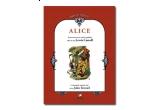 """5 x cartea """"Aventurile lui Alice in Tara Minunilor repovestita pentru copiii de gradinita"""""""