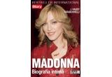 "Cartea ""Madonna. Biografia intima"" de J. Randy Taraborrelli"