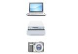 un Netbook; un Hard Disk 1 TB;o Camera Foto Digitala