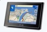 un GPS Mio Moov330e