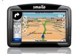 un sistem de navigatie SMAILO S1000