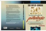 """cartea """"50 de carti fundamentale de psihologie"""", de Tom Butler-Bowdon"""